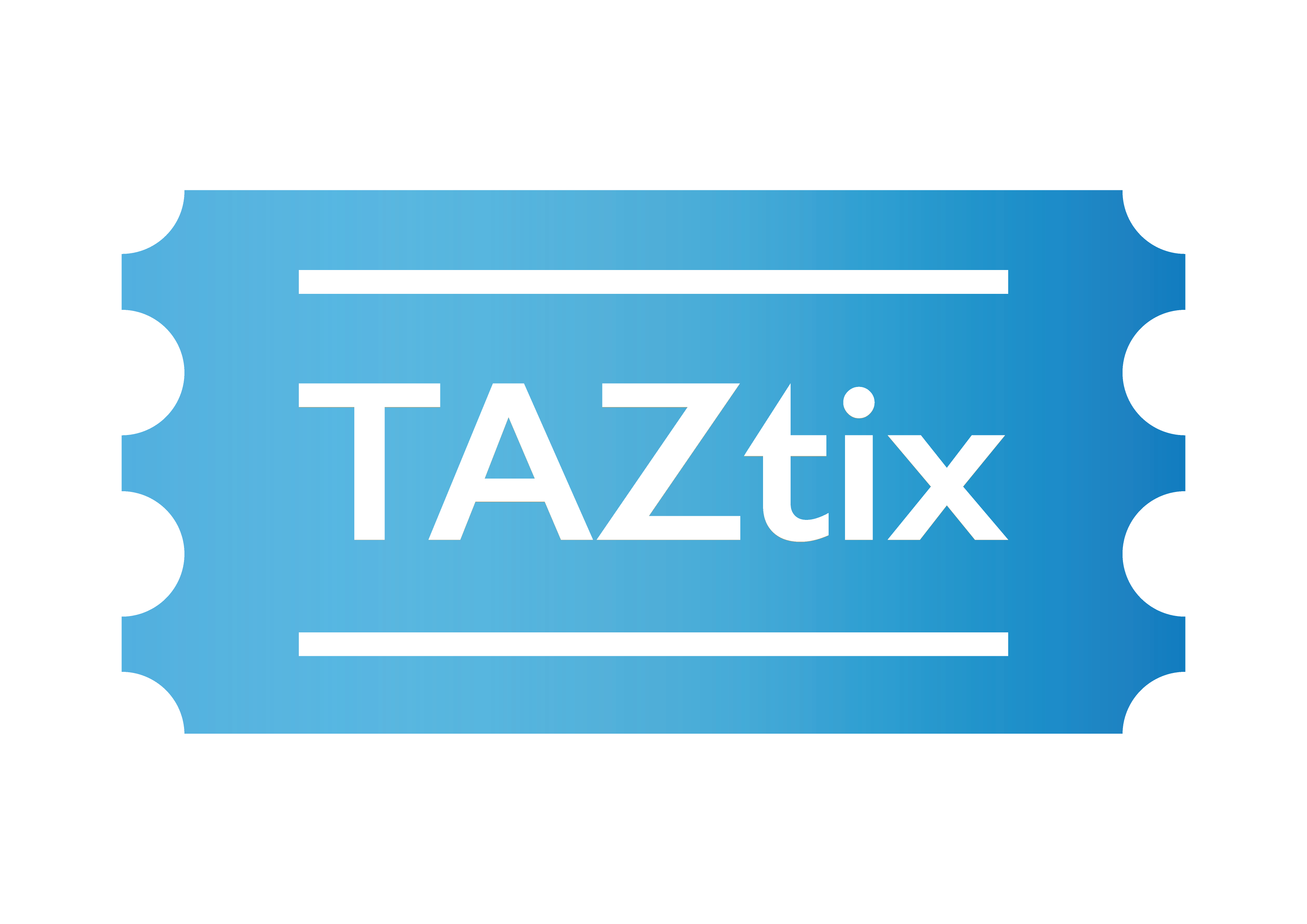 TAZ Entertainment | TAZ Tix